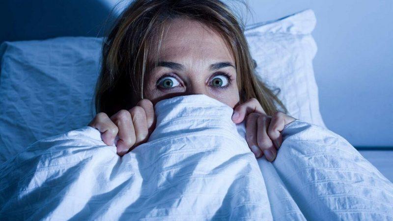 8 шагов по преодолению фобии (страха)
