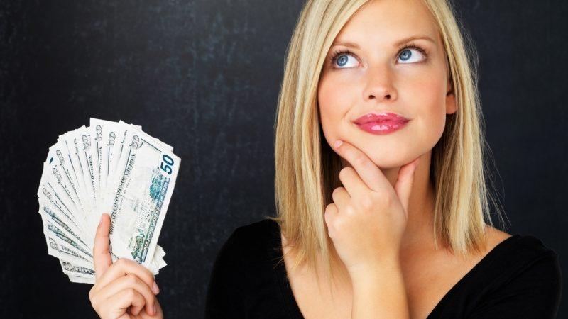 Узнайте свой финансовый тип