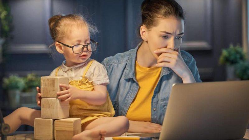 Возвращение к работе после рождения ребенка: 15 советов