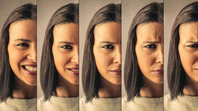 Может ли выражение лица рассказать о статусе человека?