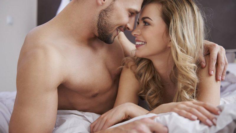 3 причины, по которым люди занимаются сексом с бывшими