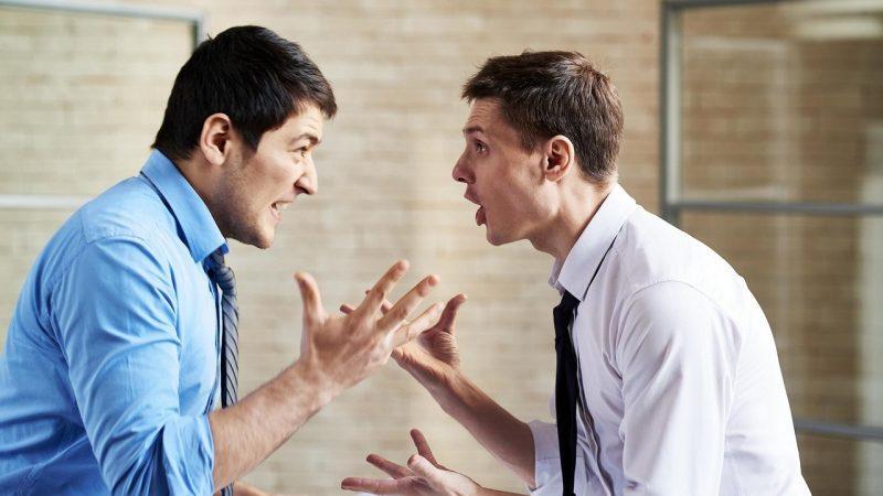 Почему нельзя перебивать собеседника