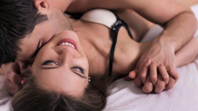 Насколько часто нужно заниматься сексом