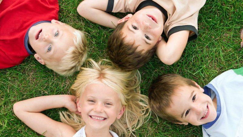 Темперамент ребенка и его воспитание