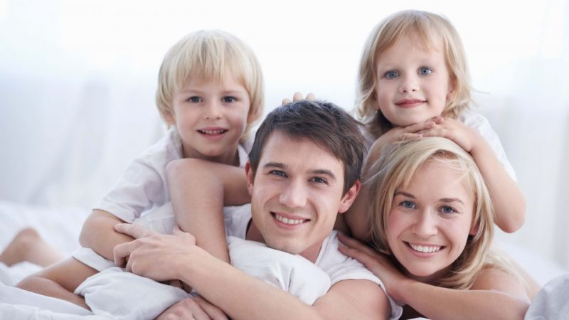 Психологический климат в семье