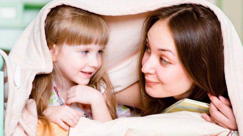 Как построить доверительные отношения между родителями и детьми