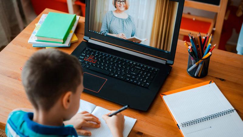 Как облегчить онлайн-обучение