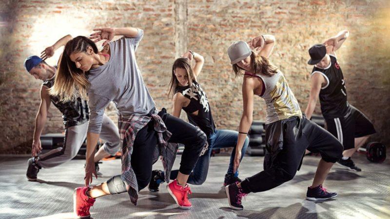 Танцы – причина невротического перфекционизма