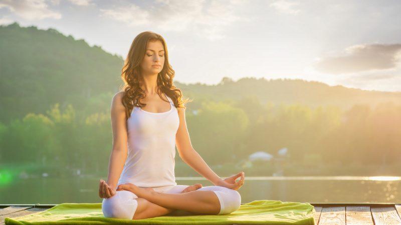 Когда медитировать, чтобы лучше спать