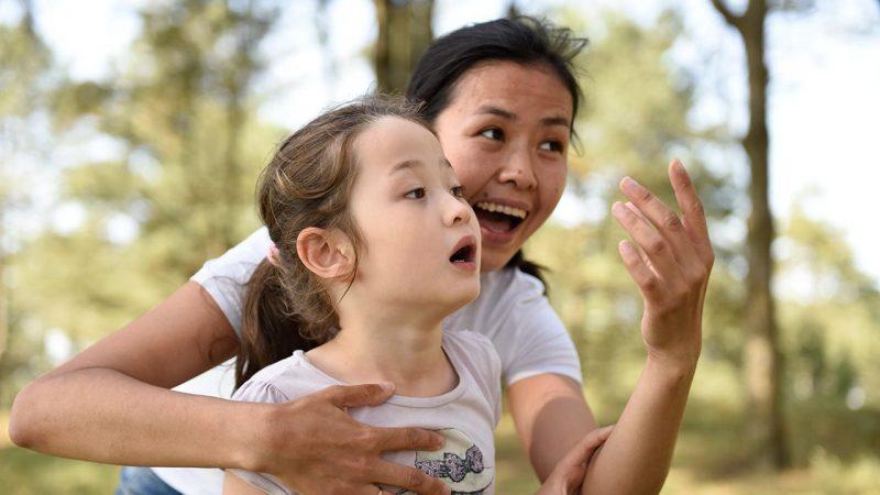 Как сконцентрировать внимание детей с РАС