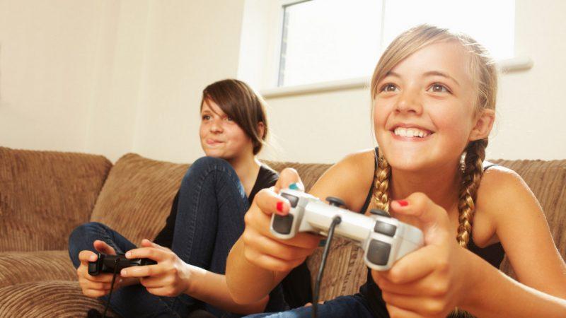 Связь видеоигр и психического здоровья подростков