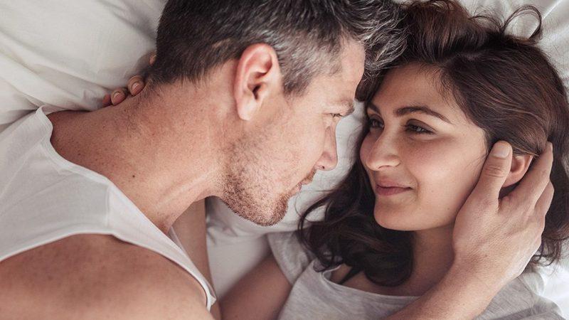 Это любовь или сексуальное влечение?