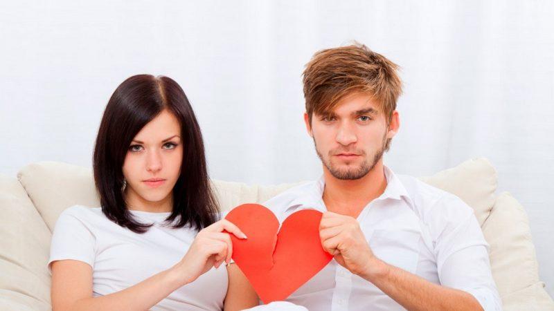 3 действия, чтобы спасти свой брак