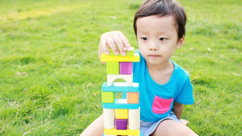 Развитие речи у аутичных детей