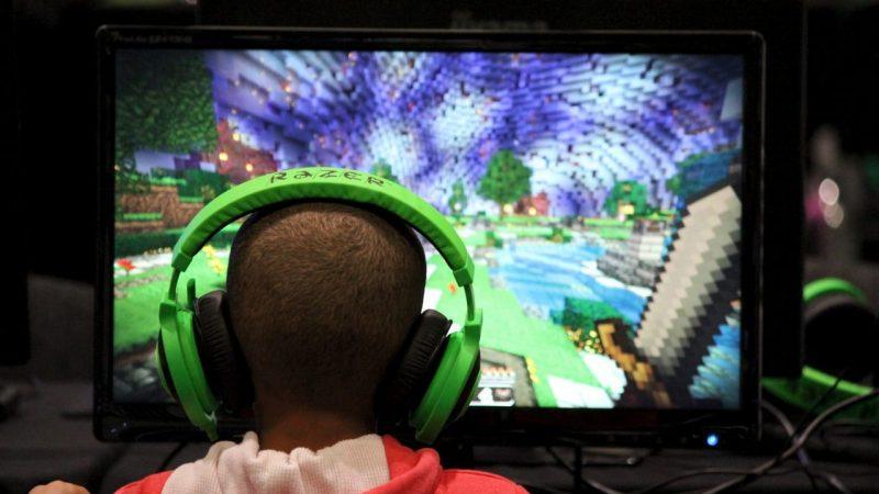 Слишком много Minecraft вредит детям с СДВГ