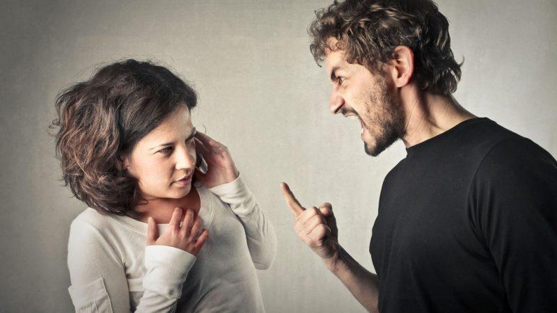 5 способов, которыми токсичные отношения меняют вас