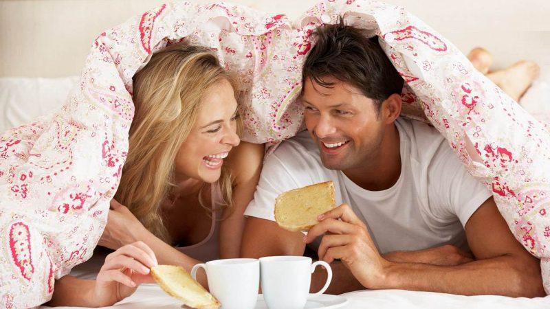 4 способа защитить ваши отношения от пандемии
