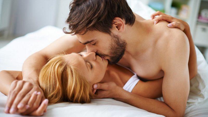 Насколько для Вас важен секс