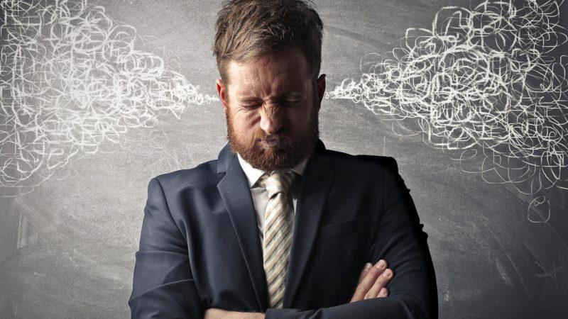 Как переосмыслить и управлять гневом