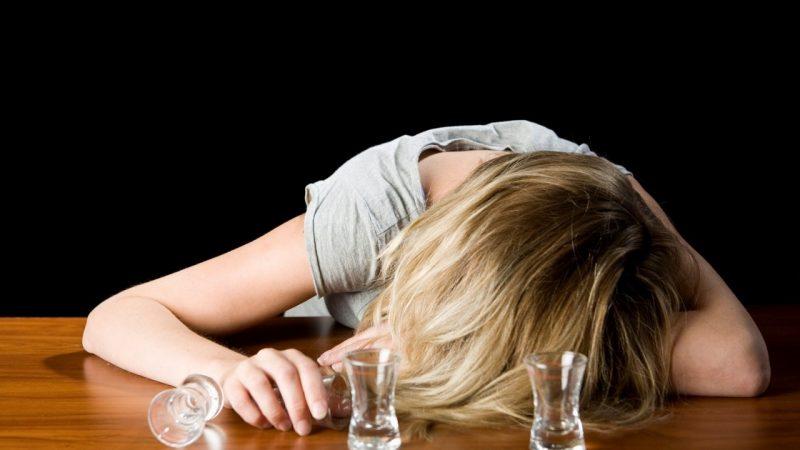 Пьянство: ловушка в любом возрасте