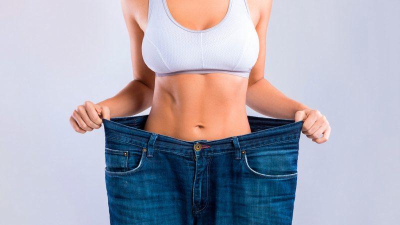 5 твердых истин о похудении