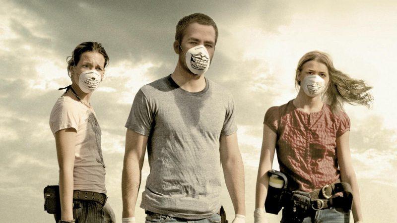 Почему людей тянет к фильмам ужасов во время пандемии