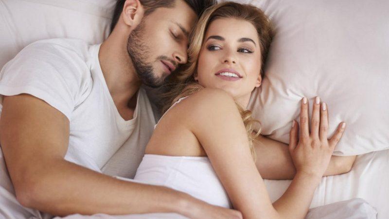 Что делать, если ваш партнер не соответствует сексуальному идеалу