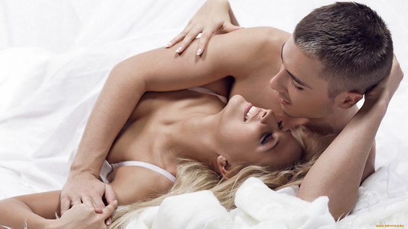 У мужчин фальшивые оргазмы?