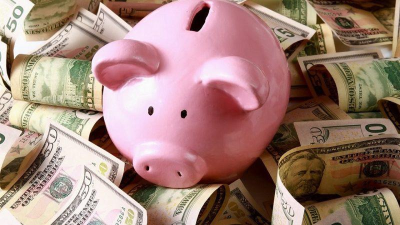 Психология расходов и сбережений