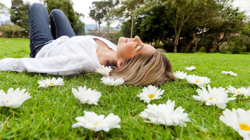 Методы расслабления мышц для снятия стресса