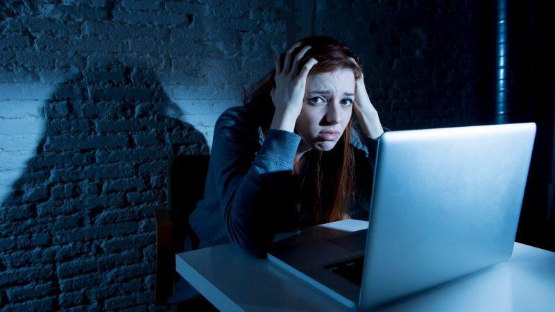 Как помочь детям справиться с киберзапугиванием