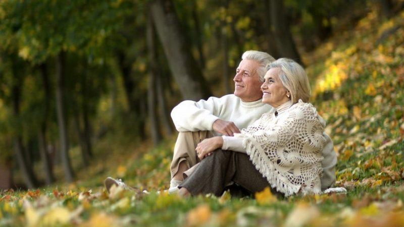 Как пожилые пары справляются с различиями в сексуальных желаниях