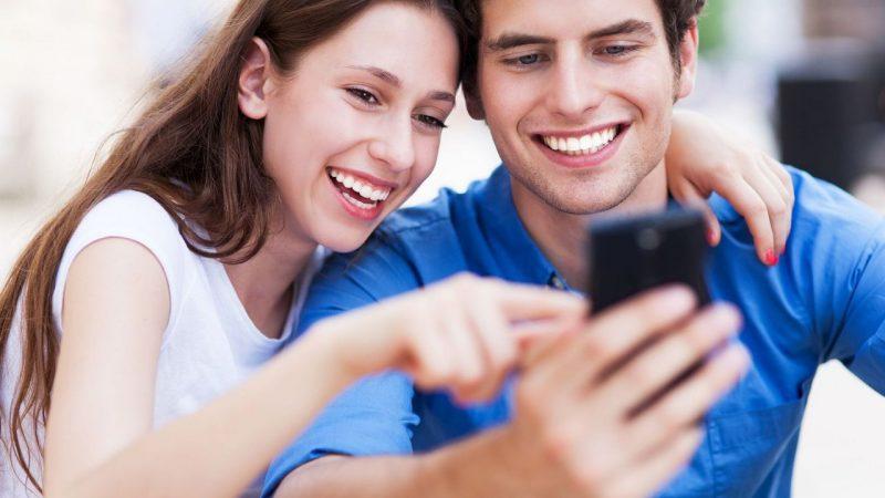 Как пары используют Instagram?