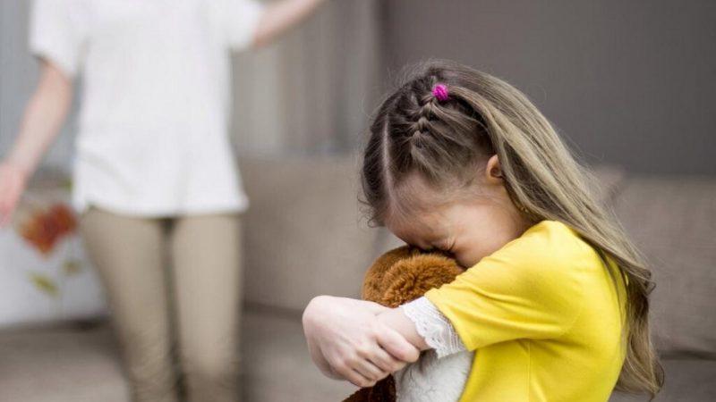 Почему наказание не учит вашего ребенка ответственности