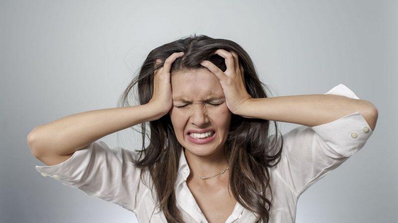 Почему нельзя подавлять гнев