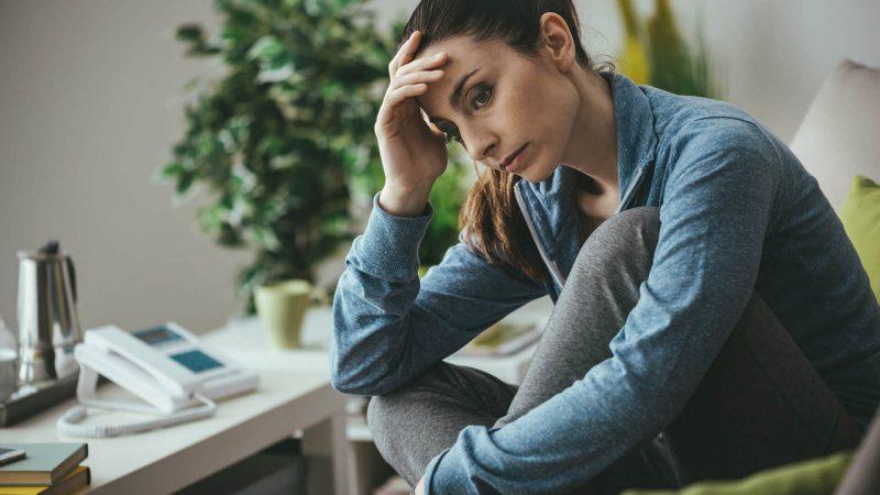 5 неофициальных разновидностей депрессии