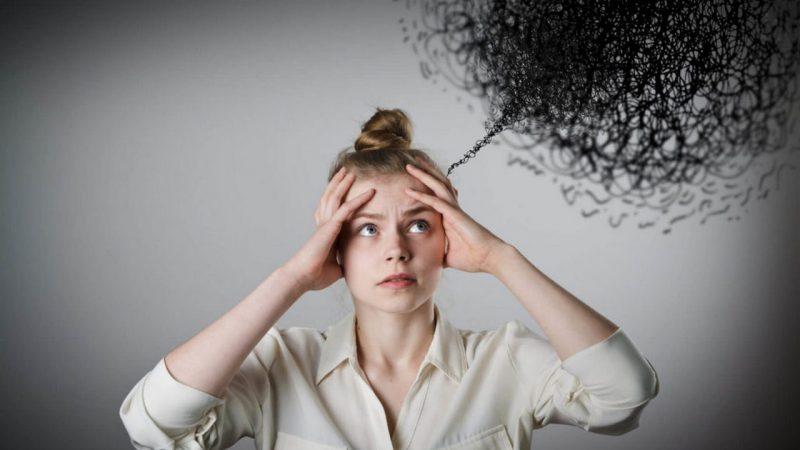 Как остановить отрицательный цикл мыслей или переживаний