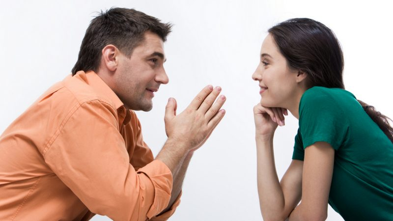 Как восстановить эмоциональную связь