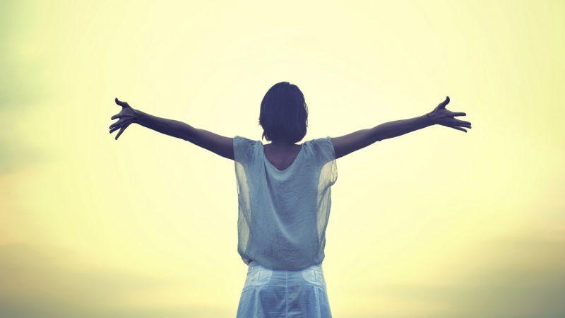 Как перестать беспокоиться и начать жить
