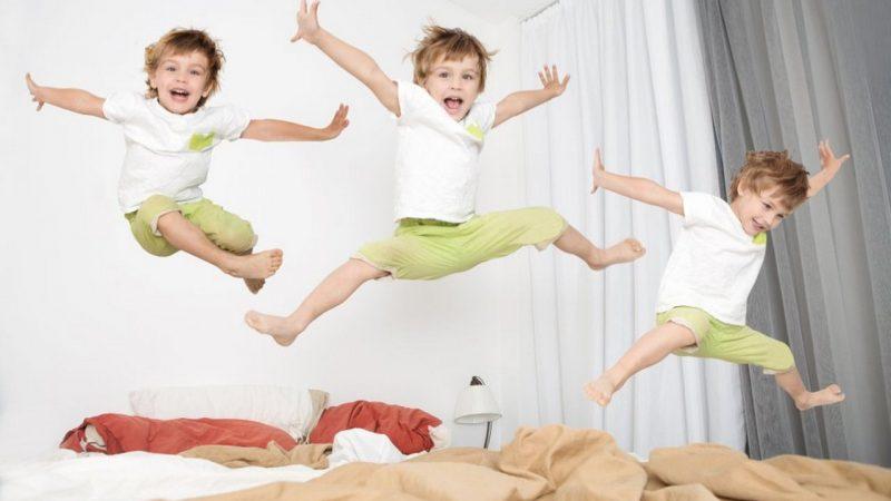 СДВГ и дети: 9 советов, как успокоить истерики