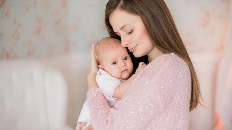 10 советов, прежде чем стать матерью
