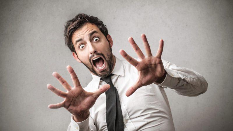 6 способов преодолеть худшие страхи