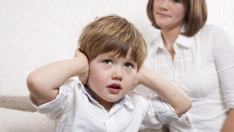Воспитание неблагодарного ребенка