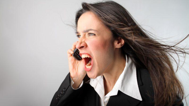 Управление гневом: советы, методы и инструменты
