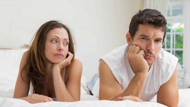 Как молчание влияет на отношения с супругом и детьми