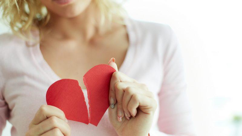 5 шагов, чтобы превратить ваш разрыв в прорыв