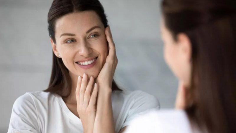Как получить чистую кожу в 30 лет в 2021 году