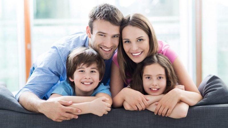 Мамы с мужьями более несчастны, чем одинокие мамы?