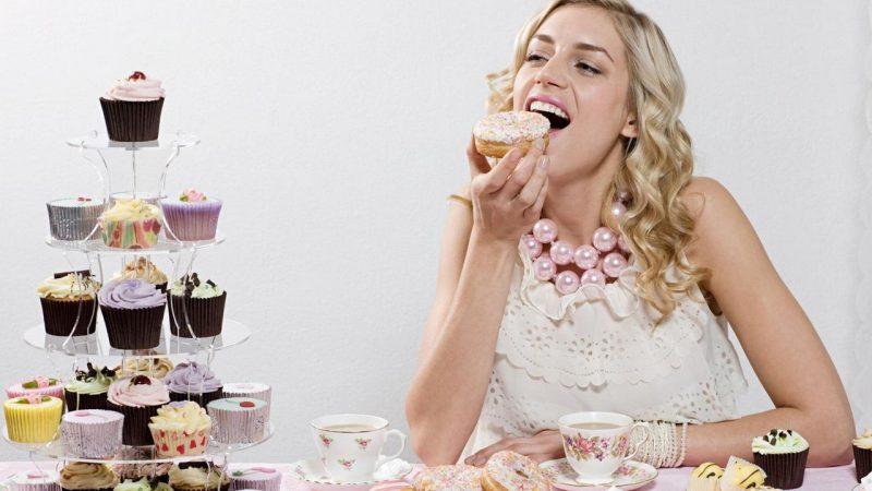 Сахар может украсть ваше счастье