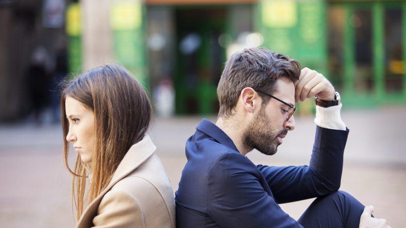 7 убеждений, которые могут навредить отношениям